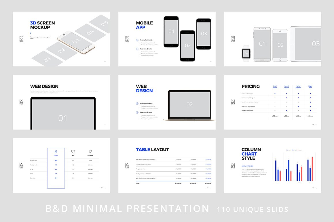 Bd powerpoint template vizualus home powerpoint templates bd powerpoint template toneelgroepblik Gallery